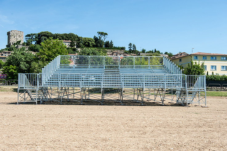 tribuna martino